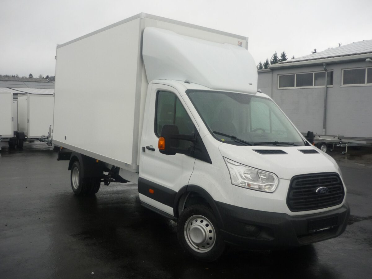 3D Dachspoiler fuer Ford Transit Normalfahrerhaus Classic 01 1 scaled
