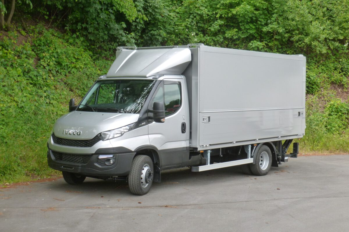 3D Dachspoiler fuer Iveco Daily Normalfahrerhaus HDI 01 scaled
