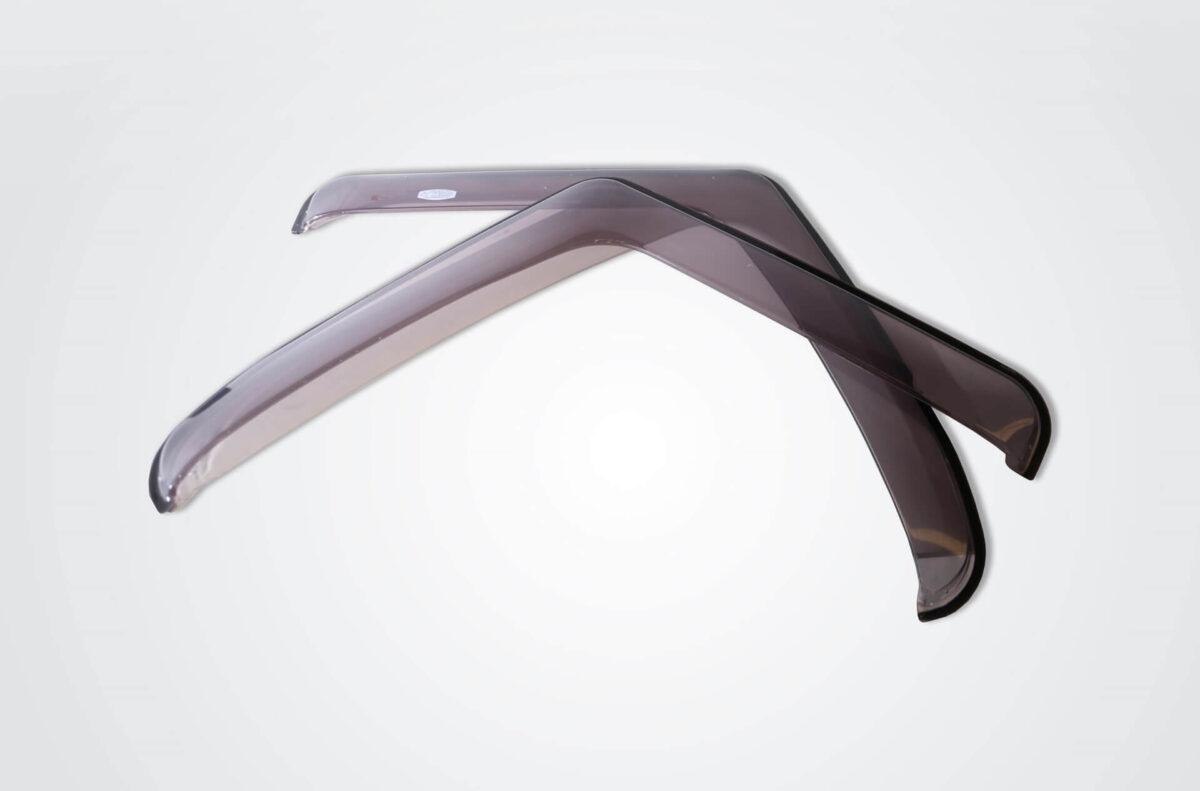 IVECO Eurocargo Seitenfenster Windabweiser von ABC Aeroline