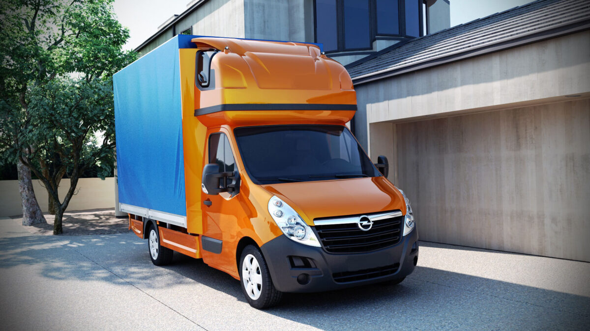 AERO-SPACE Dachschlafkabine für Renault Master/Opel Movano neu, Normalfahrerhaus B 2060 x H 1000, Ü 40mm für abc aeroline