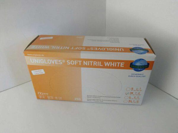 Nitril Handschuhe Einweg Premium Qualität Ausführung lt. Anhang, 1VE 100 Stück