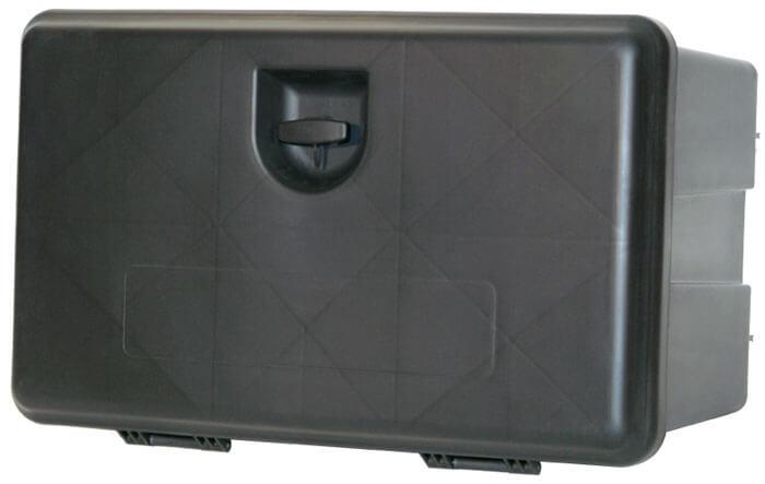 Werkzeugkasten Kunststoff, Größe: 600x400x500mm, personalisierbar für abc aeroline