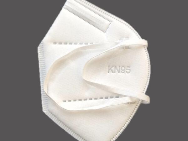 Partikel Schutzmaske KN95, geprüft nach EN 149:2001+A1:2009 Preis netto 0,99 € pro Stück